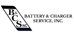 Battery & Charger Service, Inc. Logo