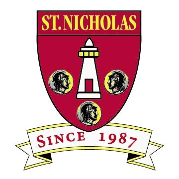 Saint Nicholas School Logo