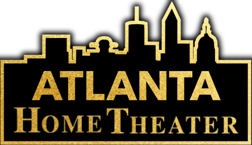 Atlanta Home Theater Logo