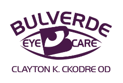Bulverde Eye Care: Clayton K. Ckodre OD Logo