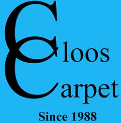 Cloos Carpet Logo