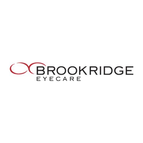 Brookridge Eyecare Logo