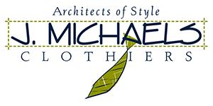 J. Michaels Clothiers Logo