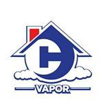 Cloudhouse Vapor Logo