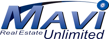 Mavi Unlimited Property Management Logo