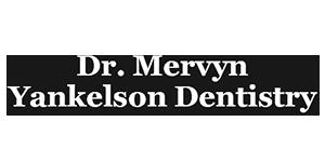 Dr. Mervyn Yankelson Dentistry Logo