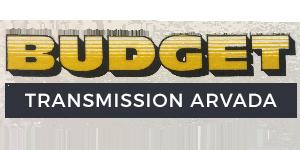 Budget Transmission Arvada Logo