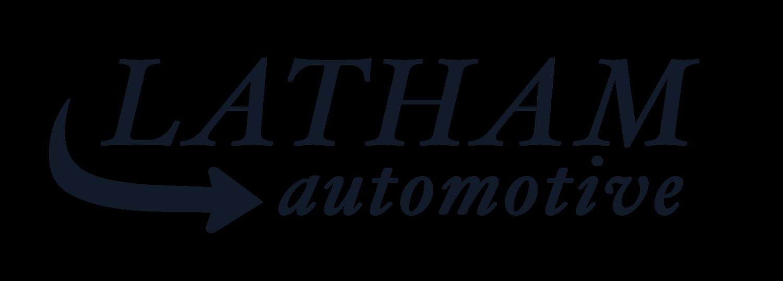 Latham Automotive Logo