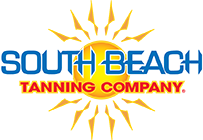 South Beach Tanning Company Logo
