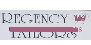 Regency Tailors & CH Studios Logo