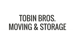 Tobin Bros. Moving & Storage Logo