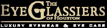 The Eye Glassiers of Houston Logo