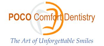 Poco Comfort Dentistry Logo