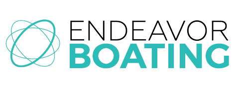 Endeavor Boating Logo