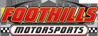 Foothills Motorsports Logo