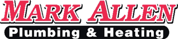 Mark Allen Plumbing & Heating Logo