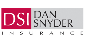 Dan Snyder Insurance Agency Logo