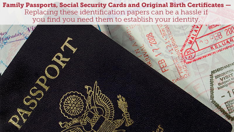 Do You Need Original Birth Certificate For Passport Best Design