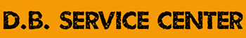 DB Service Center Logo