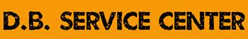 DB Service Center Logo