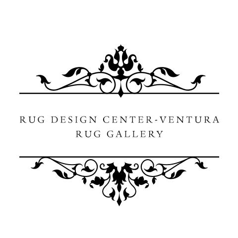Rug Design Center - Ventura Rug Gallery Logo