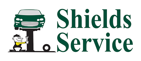Shields Service Logo