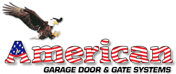 American Garage Door Logo