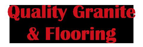 Quality Granite & Flooring Logo