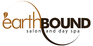 earthBOUND Salon and Day Spa Logo