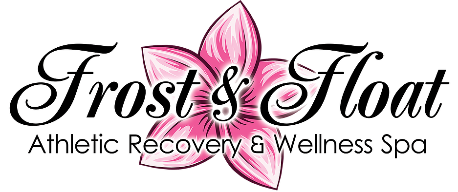 Frost & Float Athletic Recovery & Wellness Spa Logo
