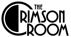 The Crimson Room Logo