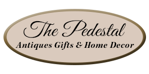The Pedestal Logo
