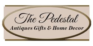 The Pedestal Logo