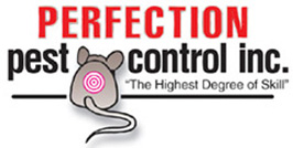 Perfection Pest Control Logo