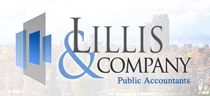 Lillis & Company Logo