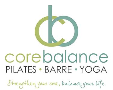 CoreBalance Logo