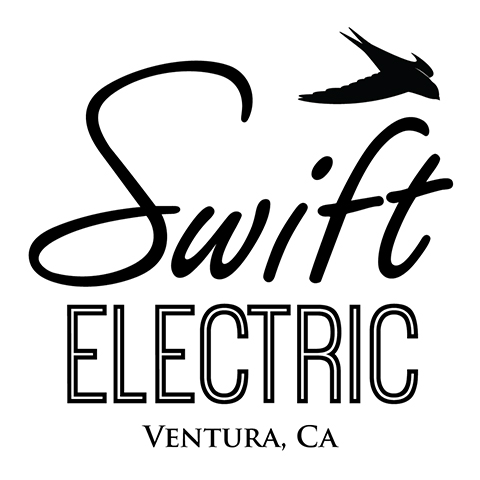 Swift Electric Logo