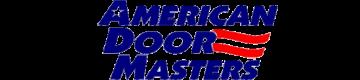 American Door Masters Logo