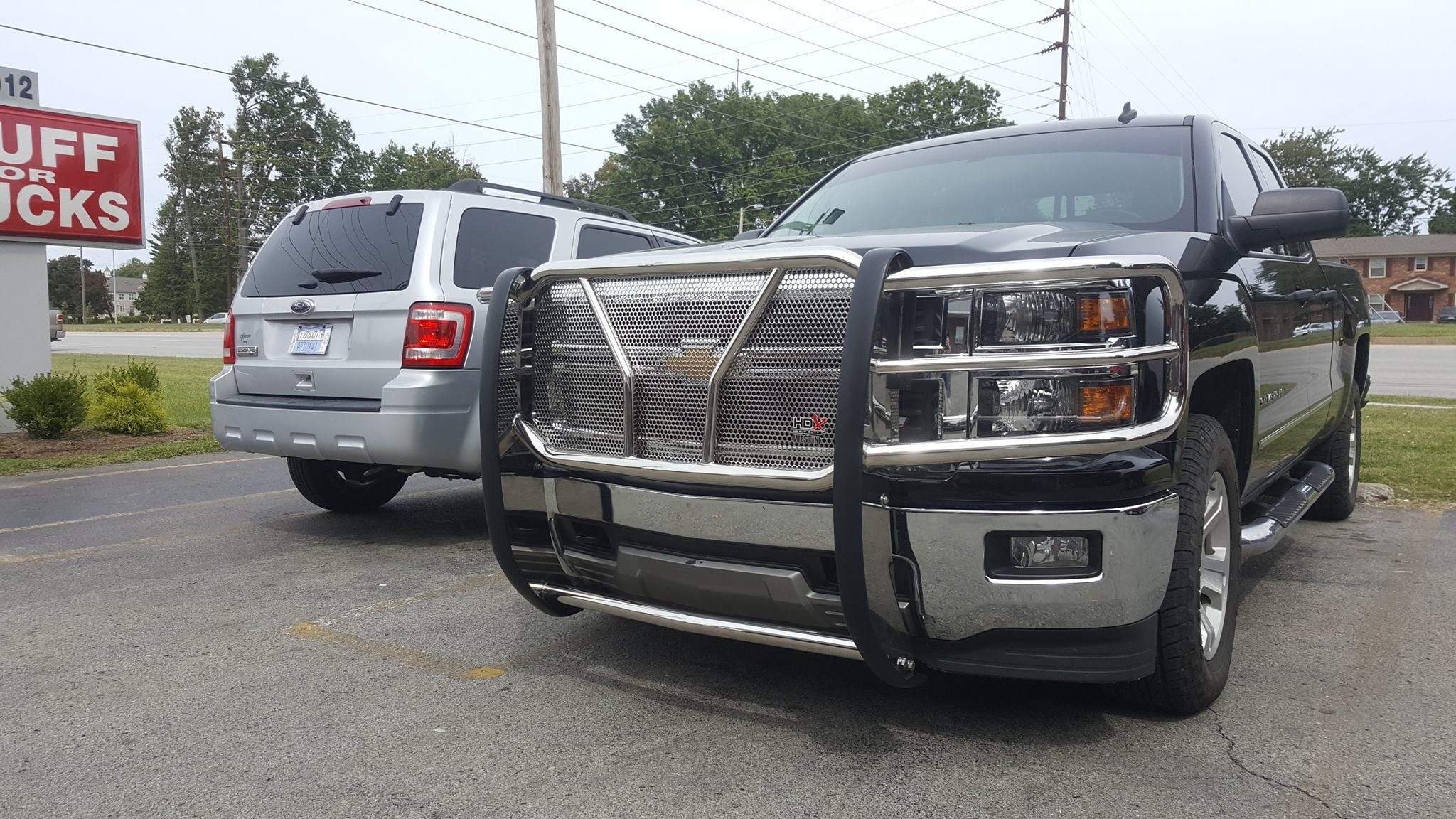 Bed Liners Near Me >> Truck Accessories Store In Louisville KY | Truck Accessories Store Near Me | Stuff For Trucks