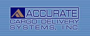 Accurate Cargo Delivery Systems Logo