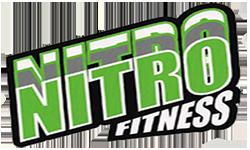 Nitro Fitness Logo