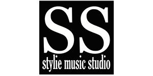 Stylie Music Studio Logo