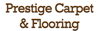 Prestige Carpet & Flooring Logo
