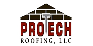 Protech Roofing & Insulation Logo