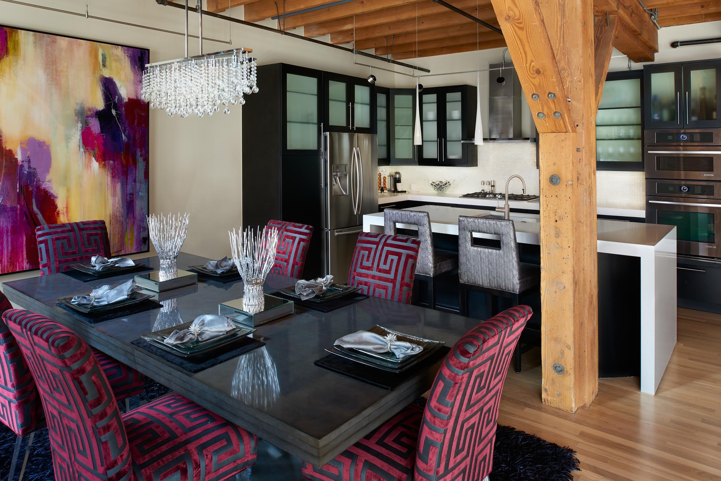 Interior Design Centennial CO