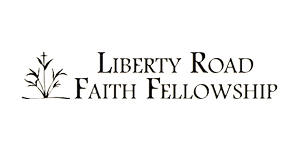 Liberty Road Faith Fellowship Logo