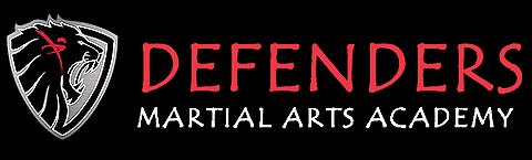 Defenders Martial Arts Academy Logo