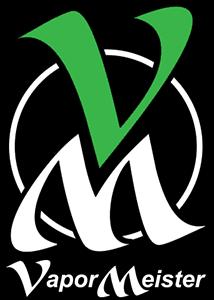 Vapor Meister Logo
