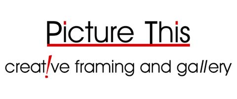 Picture This Creative Framing and Gallery Logo