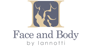 Face and Body by Iannotti Logo